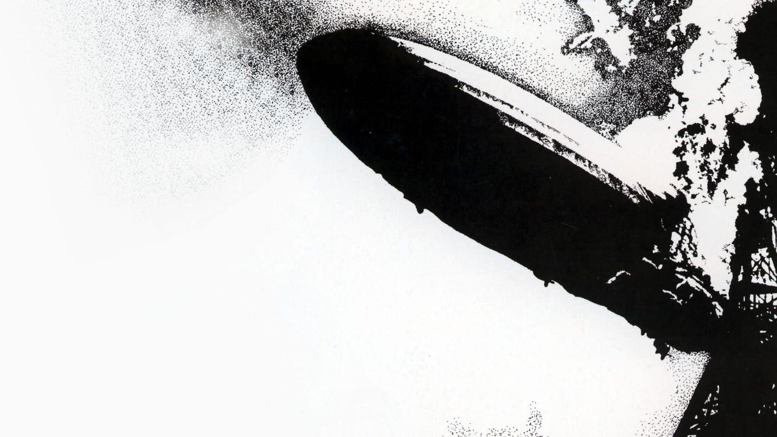 LED ZEPPELIN – Veneno anti-monotonia